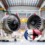 Rolls-Royce сертифицировал свой двигатель для Boeing 787
