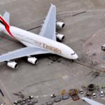 Инцидент при посадке A380 компании Emirates: результаты расследования