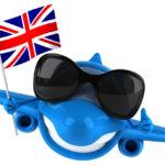 Бизнес-авиация в Англии