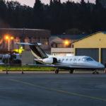 Выбираем частный самолет