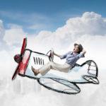 Личный самолет: чей и для чего