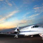 Стоимость частных перелетов