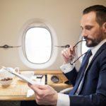 Контрольный список вашего менеджера по частному полету в AVIAV TM